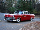 56 crown vic