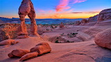 #Arches National Park