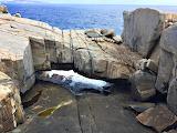 Natual Stone Bridge Goode Beach Australia