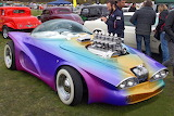 """Show Rod in the style of Ed """"Big Daddy"""" Roth"""