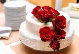 Cake&Roses