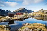 Norway Lofoten-Islands