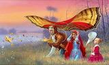 Fantasy-Michael Cheval