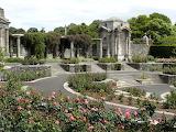Memorial Rose Garden, Dublin