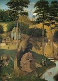 The Temptation of St Anthony (Bosch)