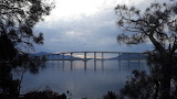 Tasman Bridge 26 July 2020 photo credit Caroline M