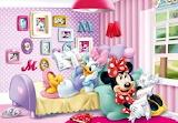 Minnie and Daisy Reading