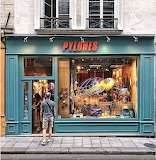 Shop Paris France