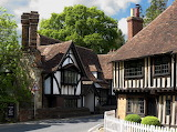 Ightham, Kent