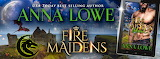 Fire Maidens: IRELAND