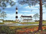 island-lighthouse