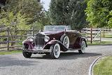 1932 Packard Light Eight Roadster