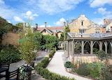 Moreton manor