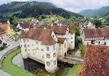 Wasserschloss Glatt - Germany