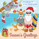 Seasons Greetings to JP