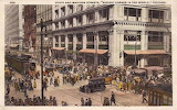 1920s State and Madison , Chicago