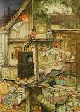 """""""Fairy Tales"""" tumblr enchantedbook """"Arthur Rackham"""""""