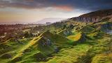 Llangattock Escarpment, Brecon Beacons