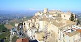 Acquaviva, uno dei nove castelli, Repubblica di San Marino