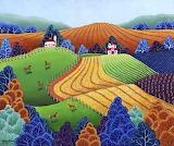 ^ Ellen Eilers ~ Vicki's Farm