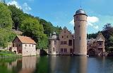 Wasserschloss Mespelbrunn