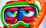 ☺♥ Finding Dory...