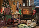 kittens-by-the-stove