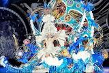 Reina carnaval de Tenerife