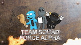 Puzzle #7 - Team Squad Force Alpha