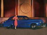 Oldsmobile custom Cruiser