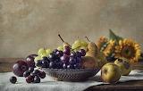 Philippe Barret, Fruits