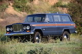1965 Kaiser Jeep Wagoneer