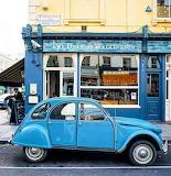 Portobello Road - London England UK