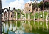Villa Adriana-Tivoli