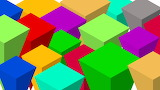 Colours-colorful-cubes-graphics
