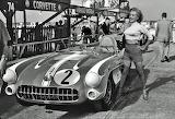 Marilyn Car Show Pin-Up