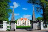beautiful manor