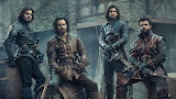 The Musketeers 7