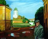 Eeli Aalto: Lost Time (2000)