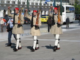 Changing of the Guard-Soldier-Hellenic Army