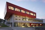 Eisenstadt, music Conservatory, Austria