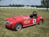 1961 MGA Roadster
