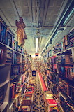 Bookman Bookwoman Nashville TE.