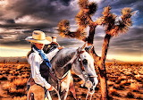 #Cowgirl Wallpaper