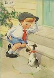 Col cane