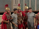 Star Trek: Breads and Circuses