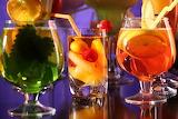 Drinks de frutas 2