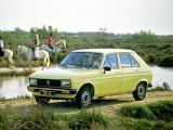 Peugeot 104 5-door