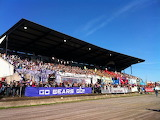 Young Canada Day Grandstand