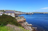 Stromness from South End